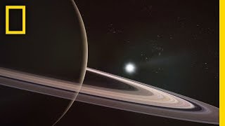 National Geographic: Saturn Overview thumbnail