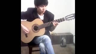 http://guitar.bi.kg/ Испанский бой KGZ