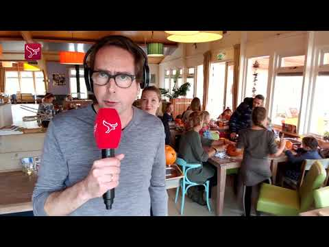 Verslaggever Rob Brouwer gaat op bezoek bij Netl