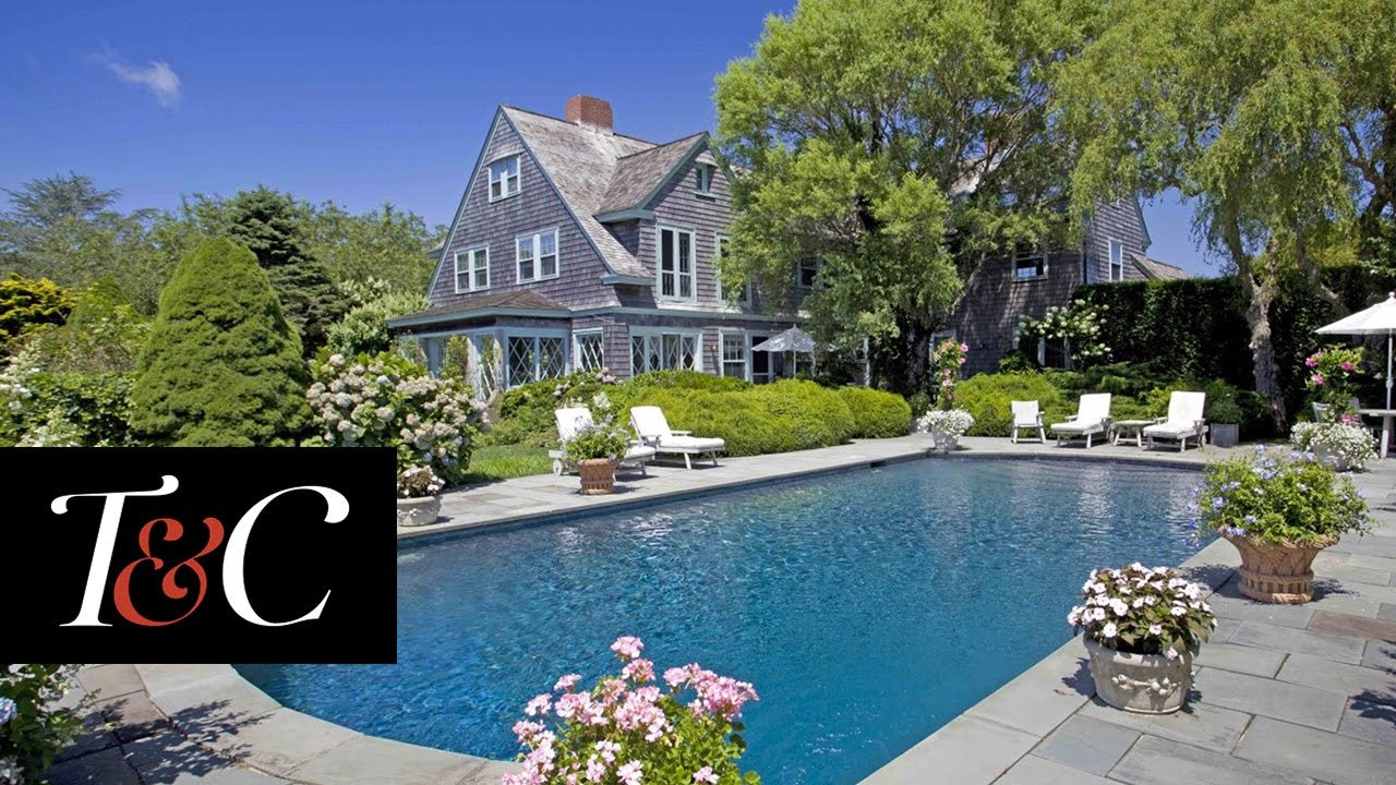 Grey gardens then now town country youtube - Grey gardens documentary watch online free ...