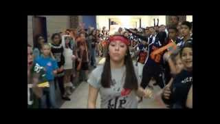 Seven Lakes Junior High Lip Dub