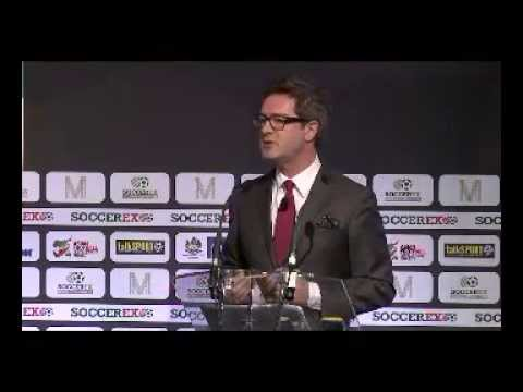 Soccerex Global Convention: Wealth Management Using Image Rights