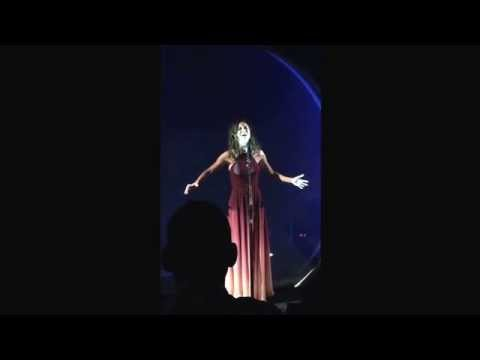 """Joy Williams """"What A Good Woman Does"""" clip, new song, NYC, Gramercy Theater"""
