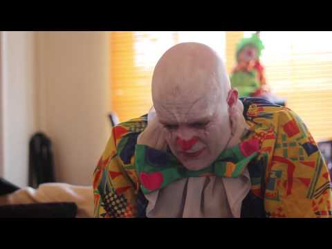 'The Local Clown' -Short Mocumentary
