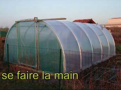 Plastique Pour Serre Abri Jardin Bois France