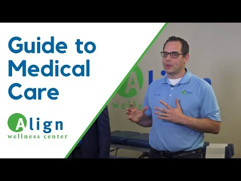 Medical Care After an Accident or Personal Injury — Where Do I Start?