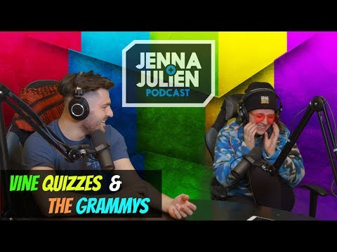 Podcast #172 - Vine Quizzes & The Grammys