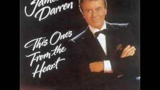 Watch James Darren Its Only A Paper Moon video