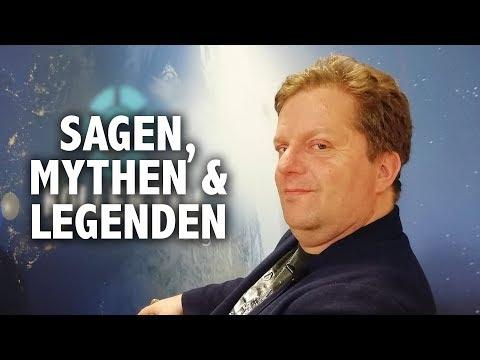 SAGEN, MYTHEN & LEGENDEN - Dr. Peter Kneissl