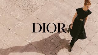 DIOR Cruise 2020 Fashion Film | Directed by VIVIENNE+TAMAS