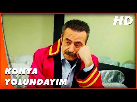 Ekrem, Cenaze Arabasıyla Yolda Kaldı | Kızkaçıran Türk Komedi Filmi