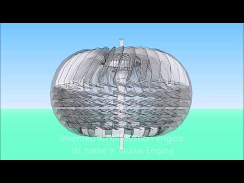 Torus engine introduction video
