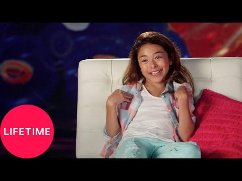 Dance Moms: Meet the Minis: Ariana (Season 6, Episode 25) | Lifetime