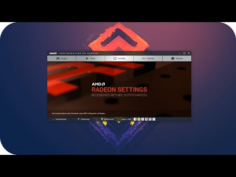 Nuevos drivers AMD: AMD Crimson Software analisis español PC GAMER 2016