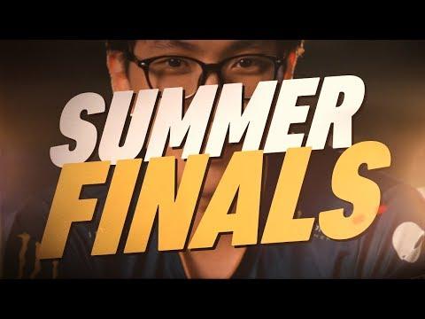 Doublelift - WHATEVER IT TOOK (Summer Finals Tease) #TLWIN