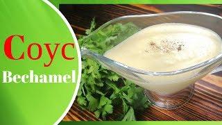 Рецепты соусов: как сделать Бешамель - французский белый соус