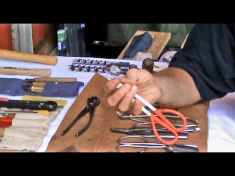 Peter Warren on Bonsai Tools