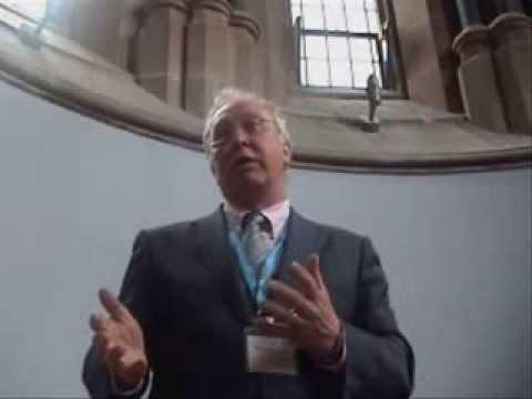Venezuela & Cuba Solidarity STUC - Keith Sonnet UNISON