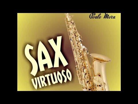 Sax virtuoso (Polka, mazurka,valzer)