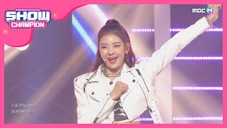 Download lagu [Show Champion] 있지 - WANNABE (ITZY - WANNABE) l EP.348