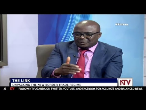 NTV THE LINK: Unpacking the new border trade regime