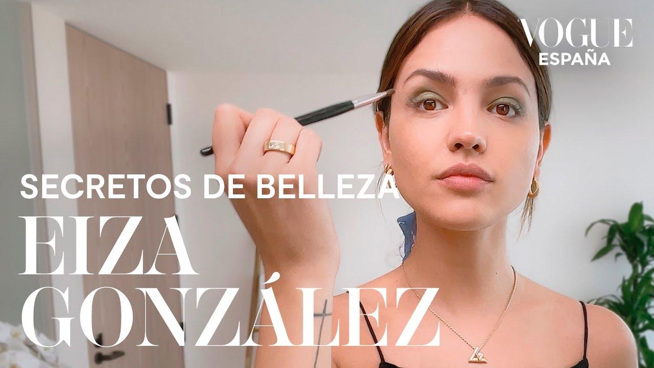 Guía de Eiza González para una mirada veraniega | Secretos de belleza | Vogue España