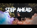 Liu - Step Ahead feat Vano (Lyric Video)