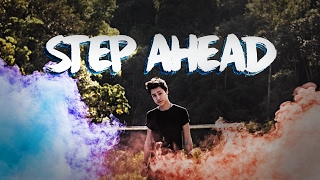 Liu - Step Ahead feat Vano Lyric Video