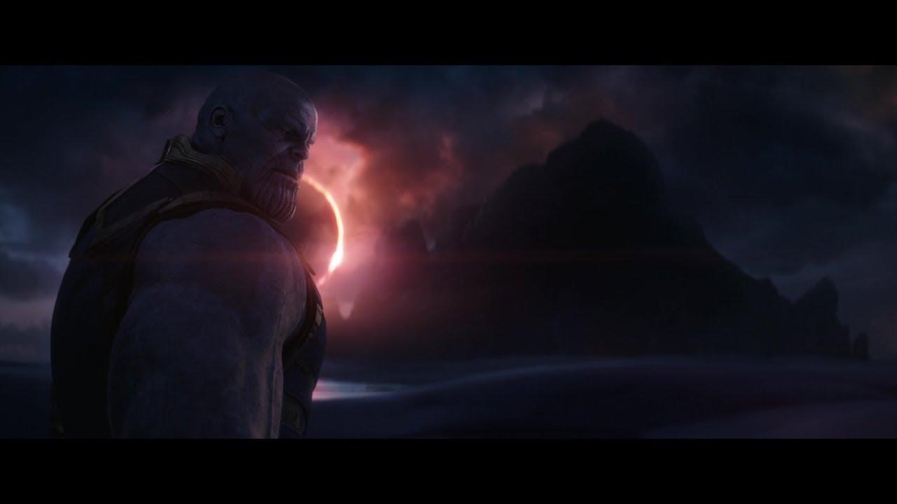 Avengers : Infinity War - Avec vous partout dès le 31 août (VF)