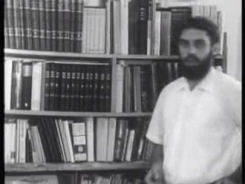 The Spielberg Jewish Film Archive - Jerusalem Campus