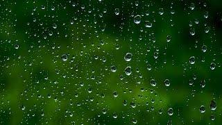 RESPIRE FUNDO para dormir rápido, aliviar o stress e reduzir ansiedade (com som de chuva real ASMR)