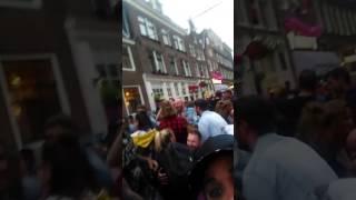 La parada gay 2017(1)