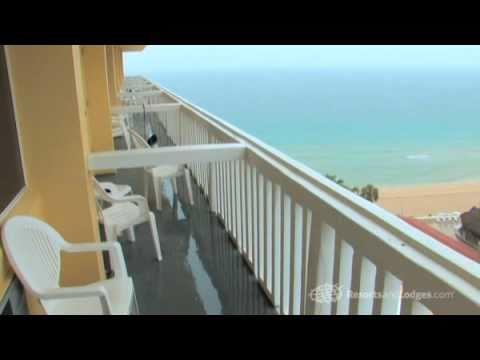 Ocean Sky Hotel and Resort, Fort Lauderdale, Florida - Resort Reviews