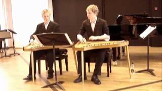 Estonian songs for kannel/kantele/harph -  Koit & Kalev