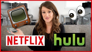 Favorite New TV Shows + Where to Watch!