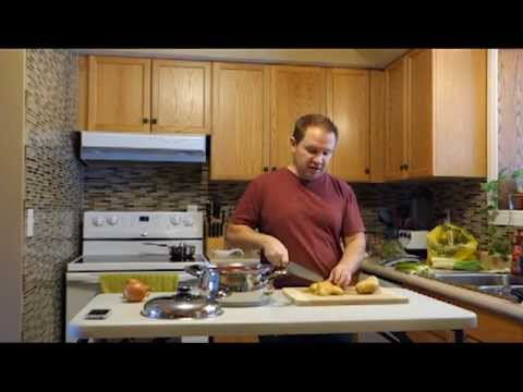 Hippocrates Soup Recipe - Easy Recipes & Healthy Recipes - Gerson Cancer Therapy