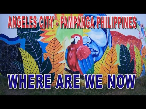 The Fairgrounds Subdivision Mabalacat Pampanga || BRGY Mabiga Philippines 2020 from YouTube · Duration:  18 minutes 55 seconds