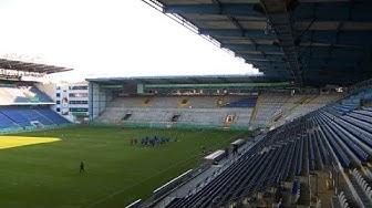 Arminia Bielefeld: Schuldenfrei nach Stadionverkauf