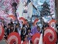 さぬき街ネタNEWS第130回D4 藤井学園 響舞連  THE MAI REVOLUTION 第10回多度津フェ…
