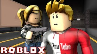 FUNNY ROBLOX MM2 MOMENTS w/ TheHealthyFriends!