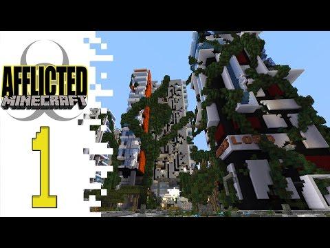 Minecraft: MMORPG Server