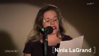 Slamdr - Die Poetry Slam Show vom 27.04.2017