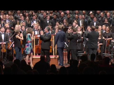 San Diego State University: Music and Dance Live Stream