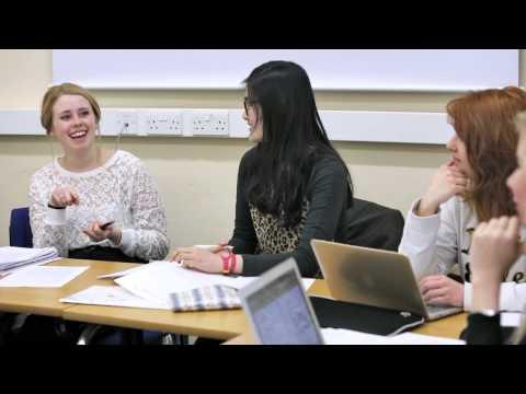 Tutorials | The University Of Edinburgh