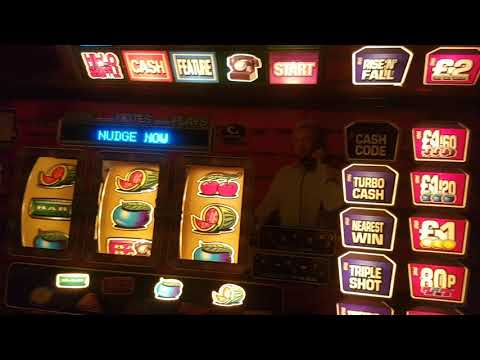 Showing All My Fruit Machines Plus Game On DEMO Part 1