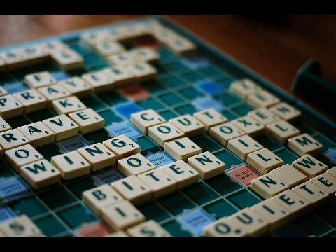 Scrabble - Gros skill - Avec PapyBoy, Jiraya, DarkFufu