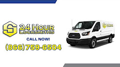 Locksmith Knoxville TN | 877-735-0508