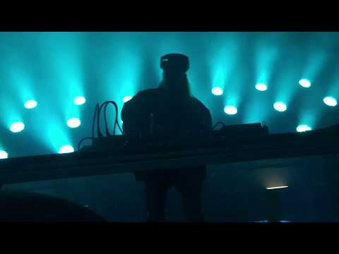 Cashmere Cat Live at the Danforth