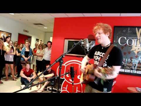 Ed Sheeran - Lego House - Nova Acoustic