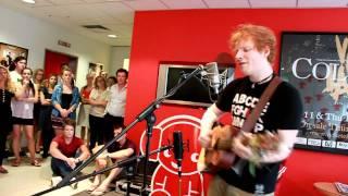 Ed Sheeran Lego House Nova Acoustic